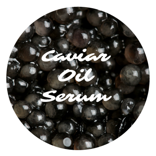 Caviar Oil Serum
