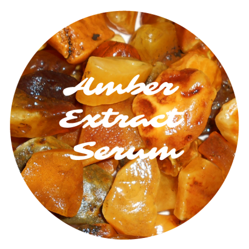 Amber Extract Serum