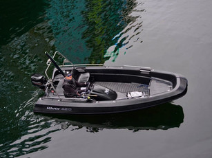 River 420 Fish