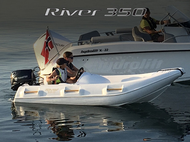 River 350