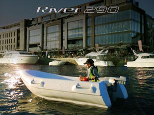 River 290
