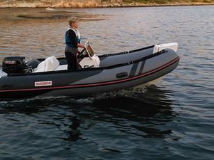 MX 450 Lux Rib