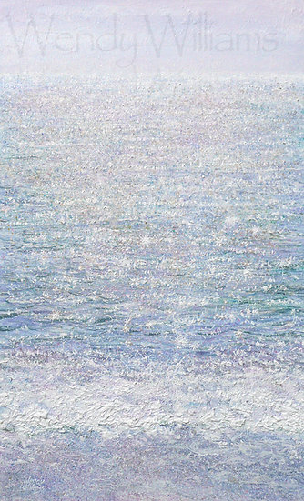 Sea Magic   print