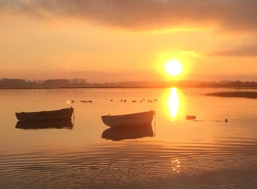 Beat the Winter Blues - Sea & Sunsets