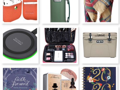 A Little of This and a Little of That Holiday Gift Guide