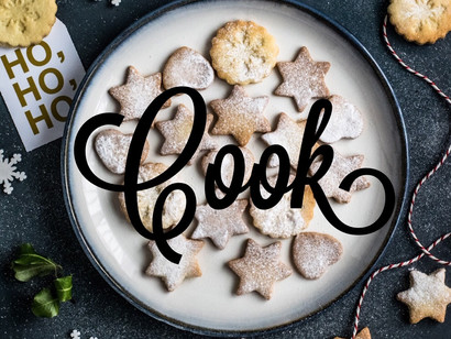 Holiday Gift Ideas For The Cooks In Your Family