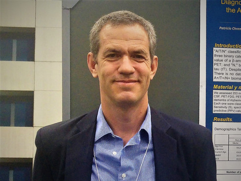 Ignacio Demey
