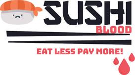Sushi Blood