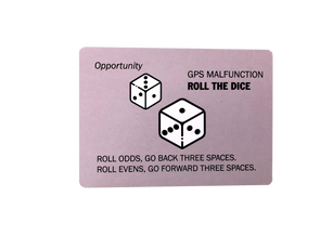Opportunity Card: Dice