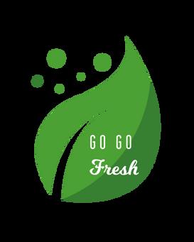 Class project at IUPUI: Go Go Fresh