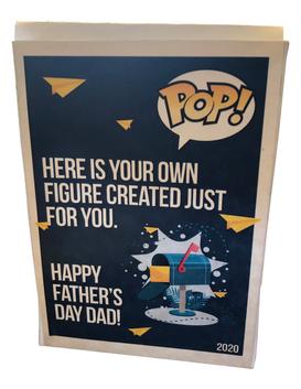 Custom Funko Father's Day