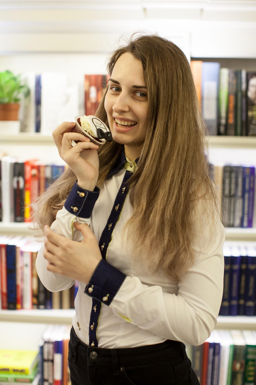 Мастер-класс авторского курса Евгении Быковой