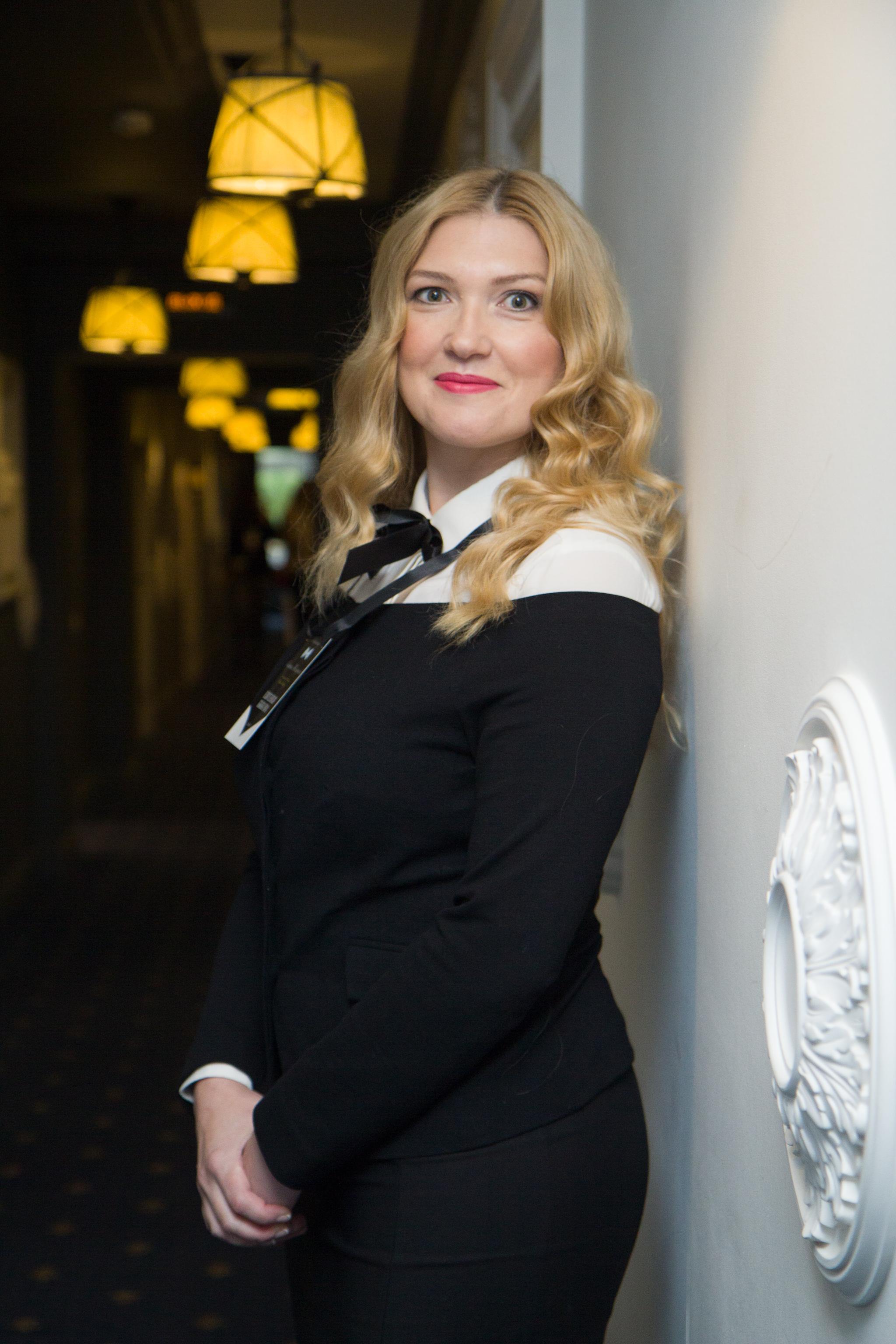 Евгения Быкова