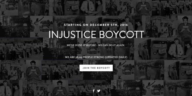 injustice-boycott