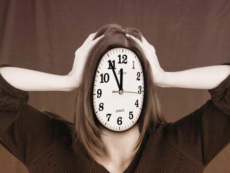 Gesundheit fördern durch Stressprävention - Tipp 2