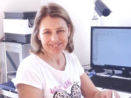 Monika Mannhart, Vorstandsmitglied