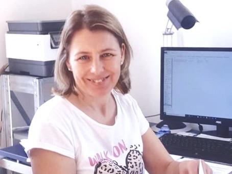 Monika Mannhart