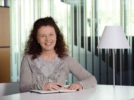 Caroline Bücheler, Vorstandsmitglied