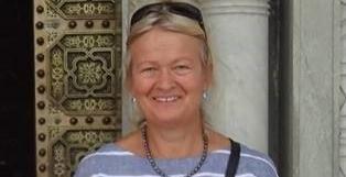 Ursula Pfister Straub, Vizepräsidentin