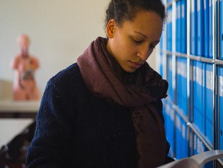 Alumni-Highlights im Jahresbericht des BZ Pflege