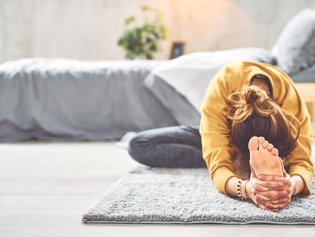 Gesundheit fördern durch Stressprävention - Tipp 4