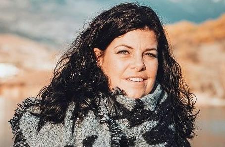 Cindy Cina, Vorstandsmitglied