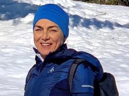 Gerda Keller Kindler, Präsidentin