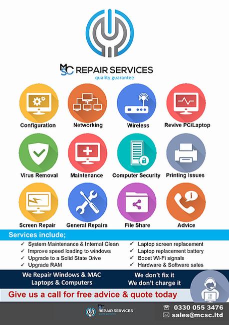 Services 7