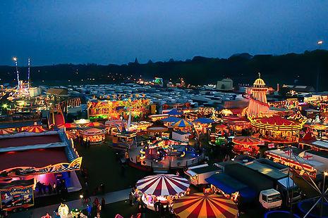 The Big-E fair near to Regency Inn so cose that you can reach by walk