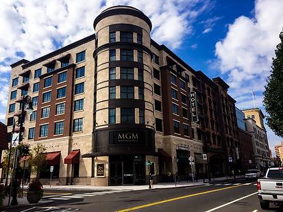Regency inn is one of the Best Hotels near the MGM Casino Springfield, MA