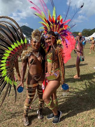 2020 Trinidad Carnival Recap ... Janel iLBC