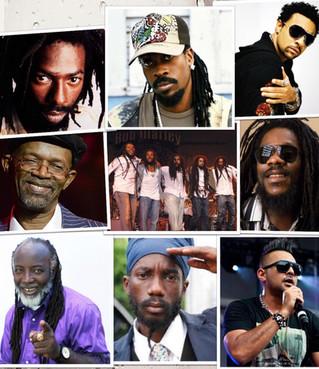 A Marley Reggae Monopoly?