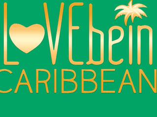 Brooke ❤️s Being Caribbean