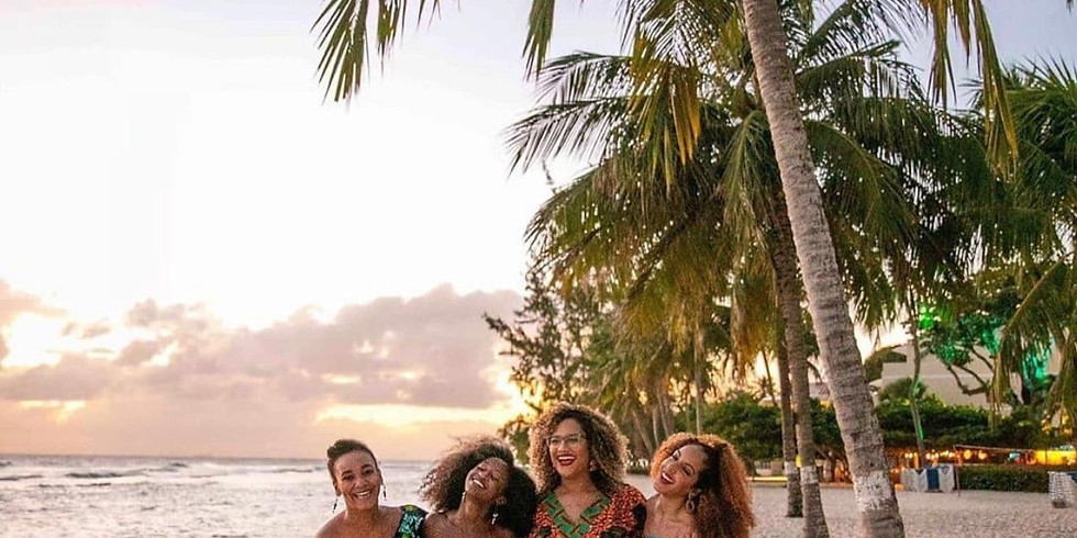 Barbados Getaway with I Love Being Caribbean