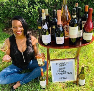 It's time to Wine Down with Franklin Vines!