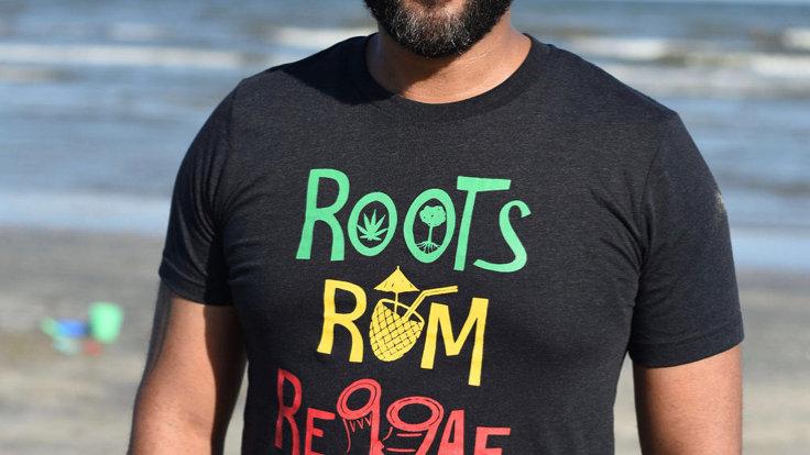 Roots. Rum. Reggae.
