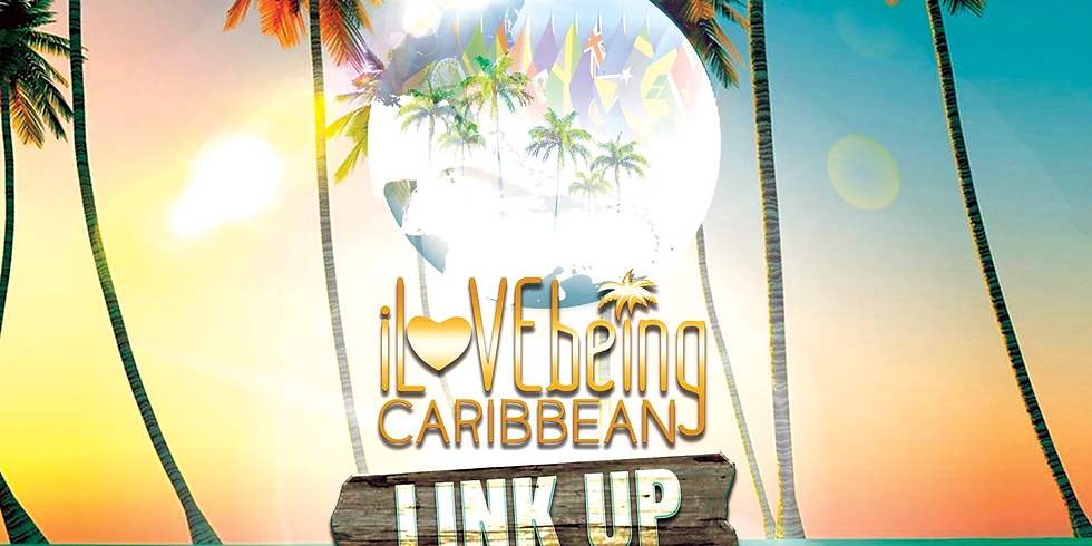 Rum Daze: Caribbean Link Up & Block Party