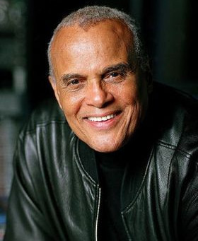 Harry Belafonte - The Original Caribbean Poster Child