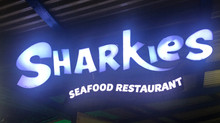 iLBC EATS - Sharkies Seafood Restaurant