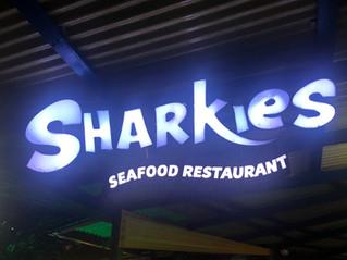 iLBC EATS - Sharkies Seafood Restaurant