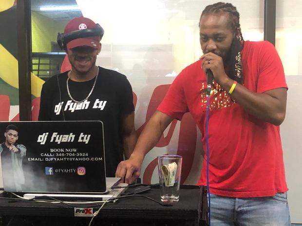 iLBC DJs