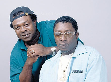 TOP 5 DANCEHALL REGGAE DUOS OF ALL TIME