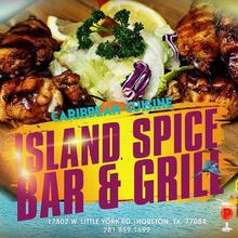 Island Spice Bar & Grill