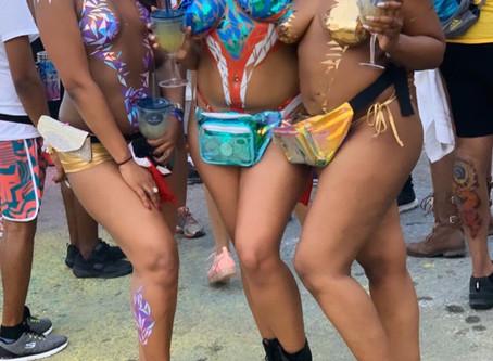 Trinidad Carnival Recap ... By Janel iLBC