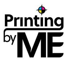 Printing by Me