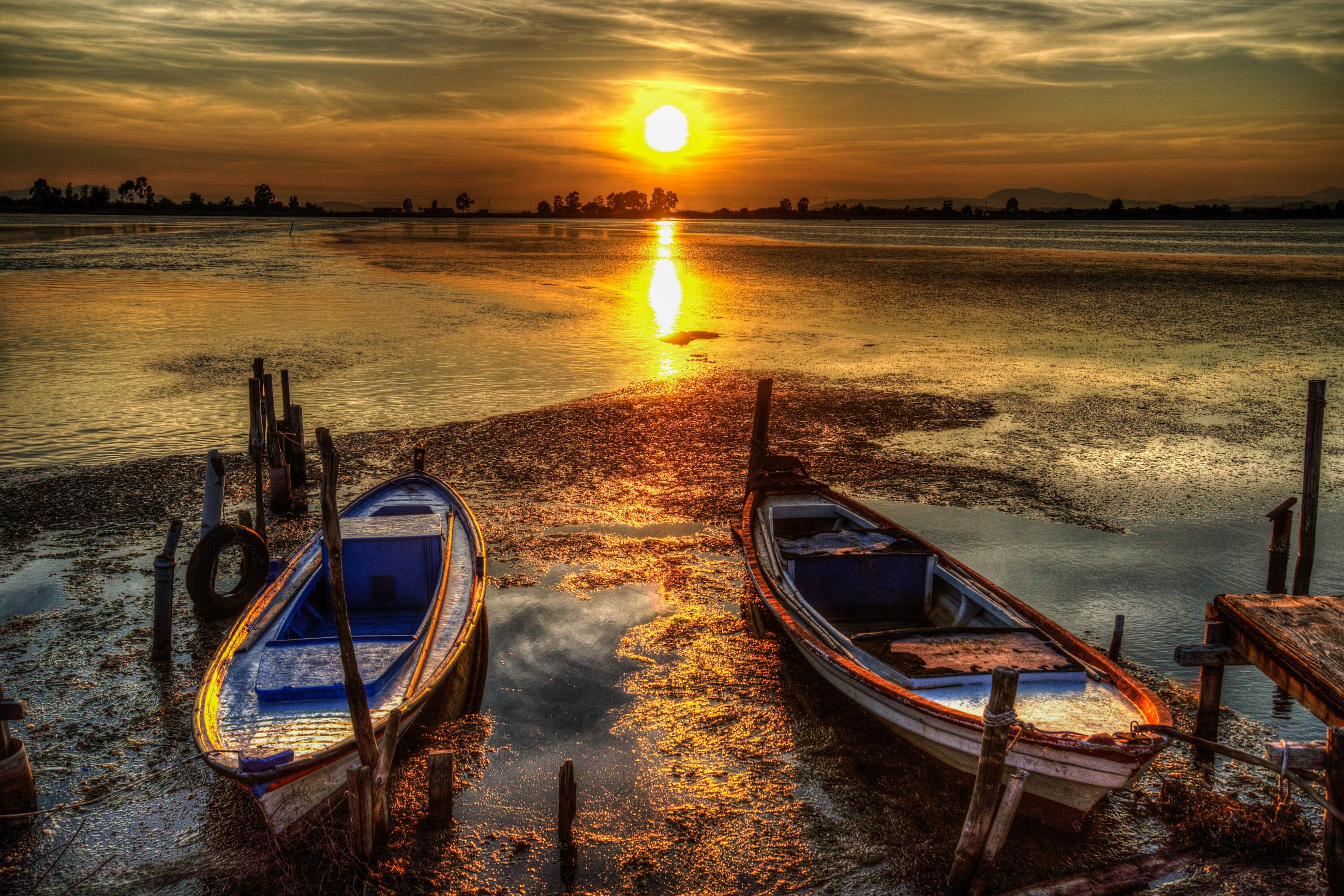 Sun+set
