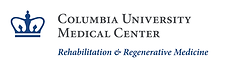Blue crown next to text saying Columbia University Medical Center