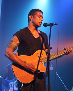 Hans Nayna (Mauritius)