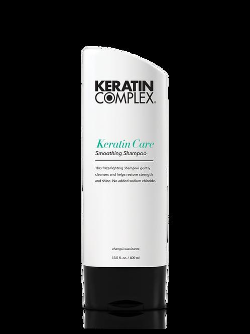 Keratin Complex Keratin Care Smoothing Shampoo, 13.5 oz