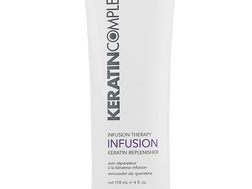 Take advantage of our Product of the Month Special: Keratin Replenisher Infusion